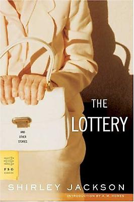 Introduction The Lottery By Shirley Jackson  Other Works  Am Homes Written Essay Papers Introduction The Lottery By Shirley Jackson Compare And Contrast Essay Topics For High School Students also Pay Someone To Write My Business Plan  High School Essays Topics