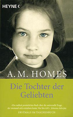 40dc270123a0 The Mistress s Daughter - Books - A.M. HOMES