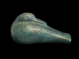 mobile version - Weight in the form of a Duck