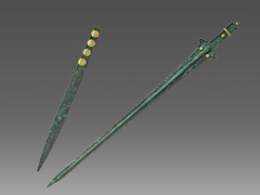 mobile version - Short Sword and Dagger