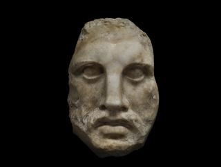 mobile version - Face of Serapis