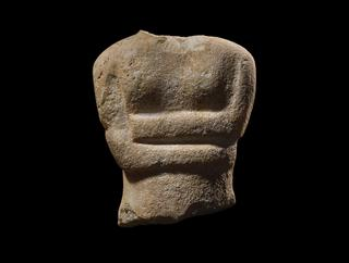 mobile version - Torso from a Cycladic Figure