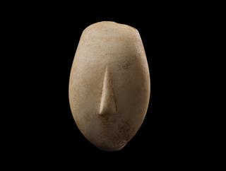 mobile version - Head of a Cycladic Idol