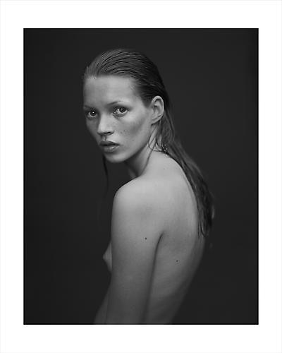 The kate moss portfolio and other stories exhibitions danziger gallery
