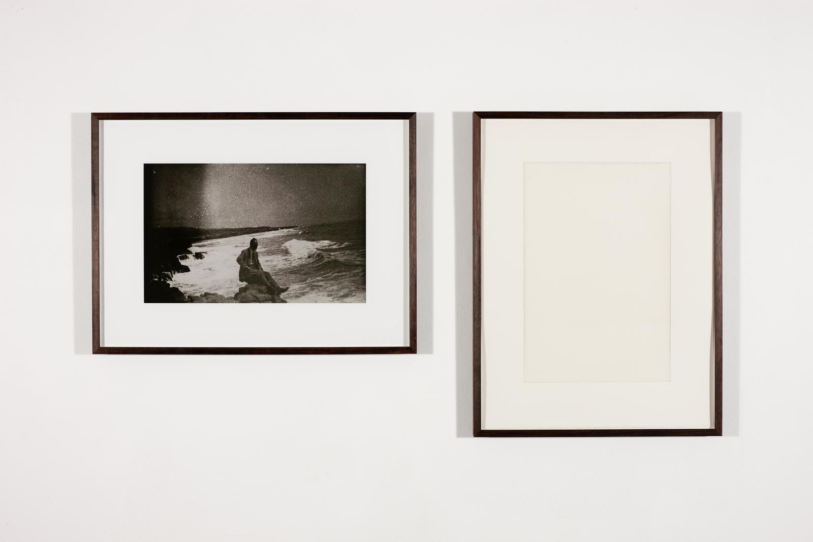 Dorothy Cross & William McKeown - Exhibitions - Kerlin Gallery