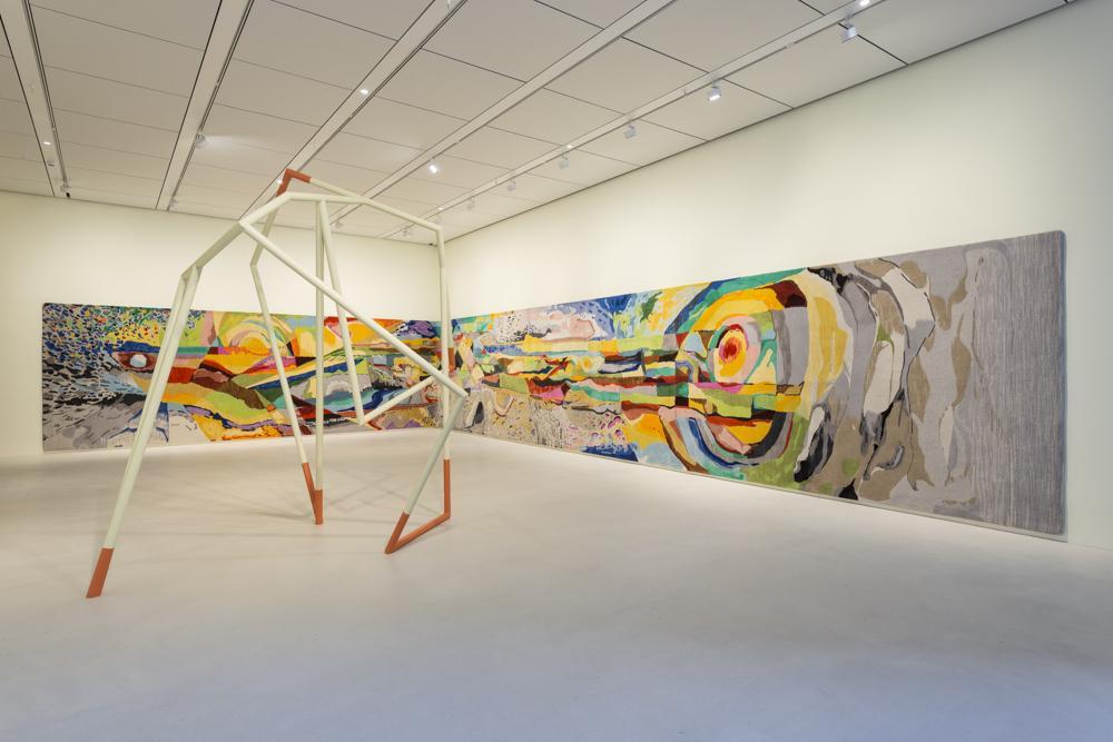 Isabel Nolan Artists Kerlin Gallery