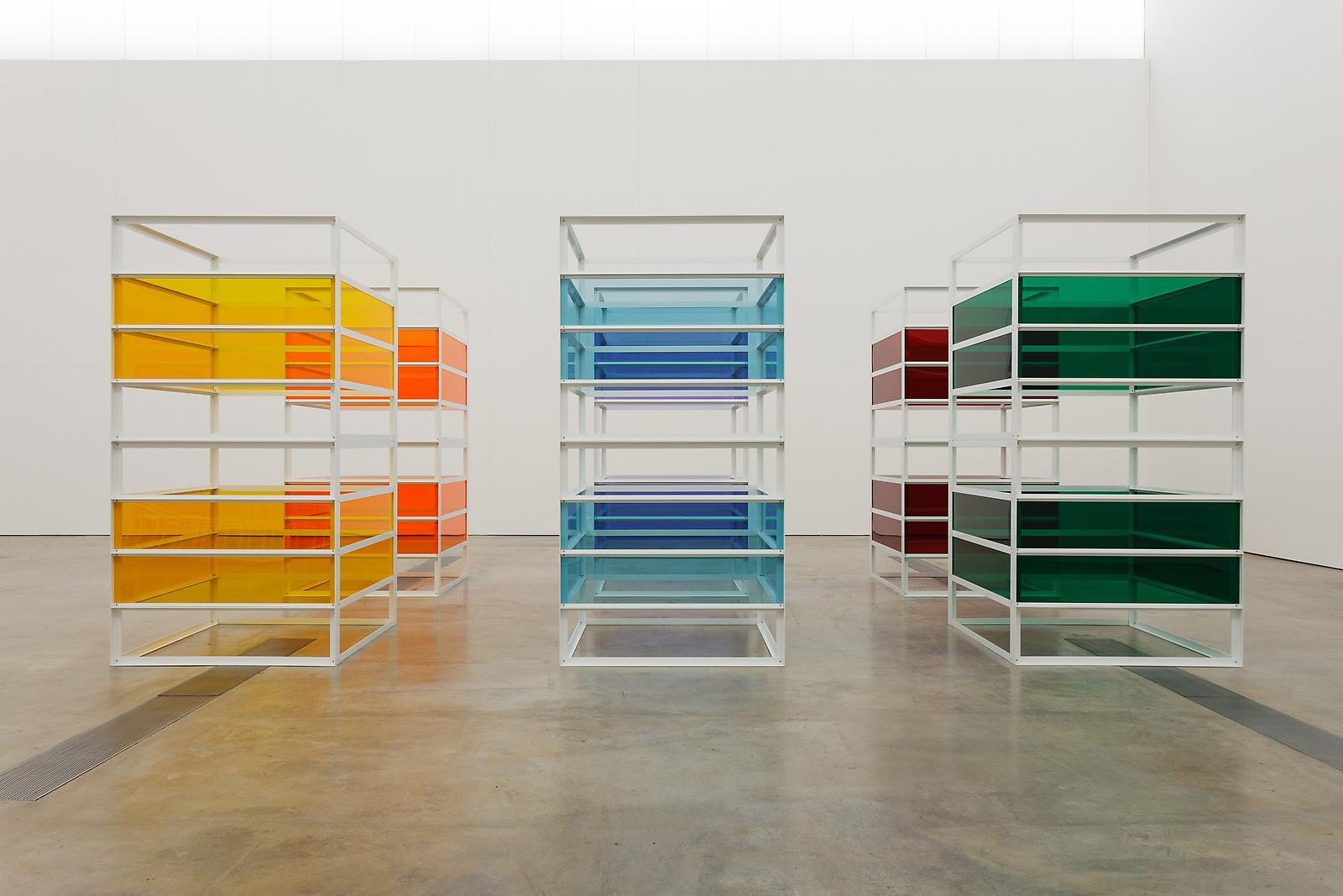 liam gillick exhibitions kerlin gallery