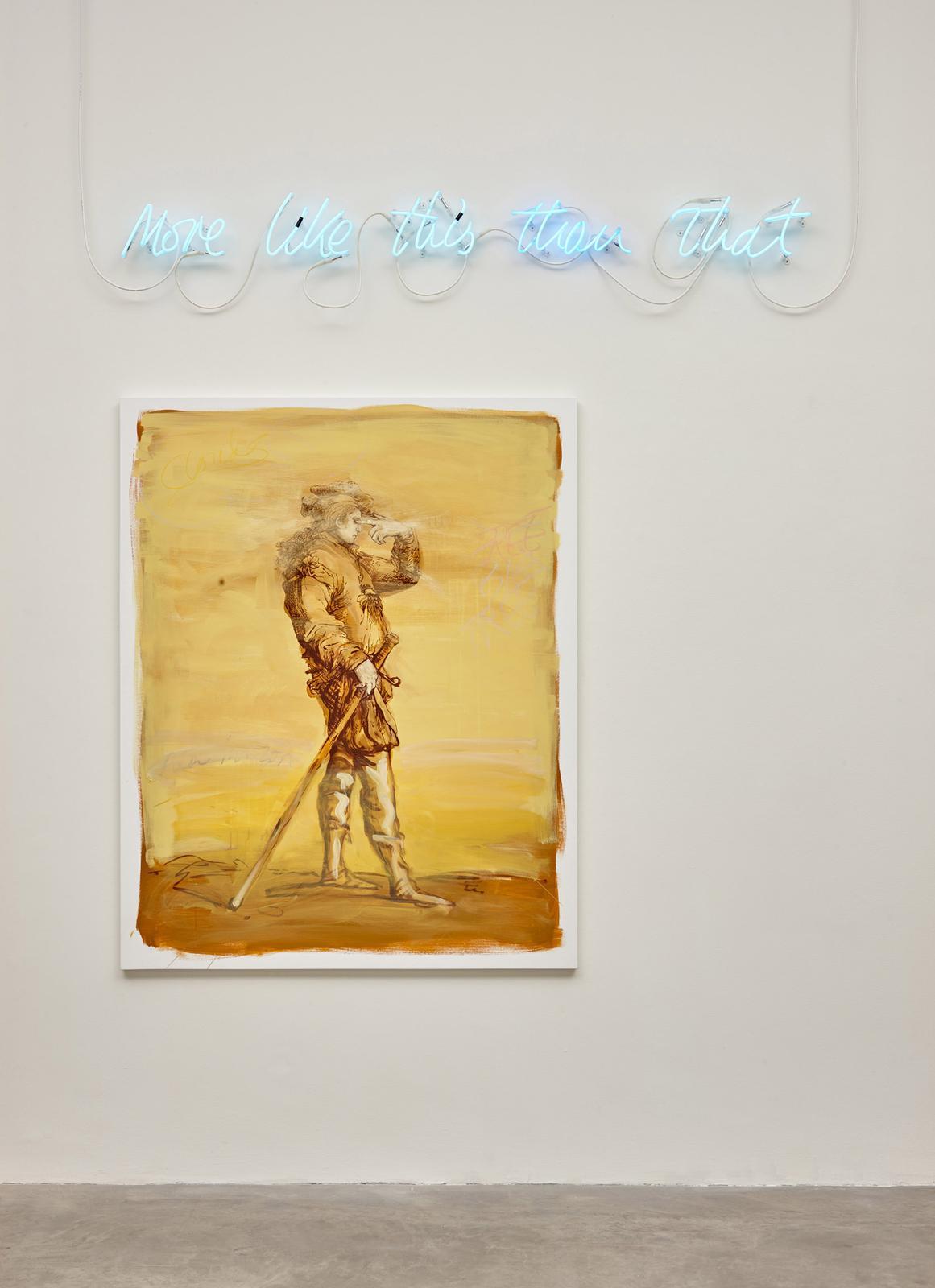 David Godbold - Artists - Kerlin Gallery
