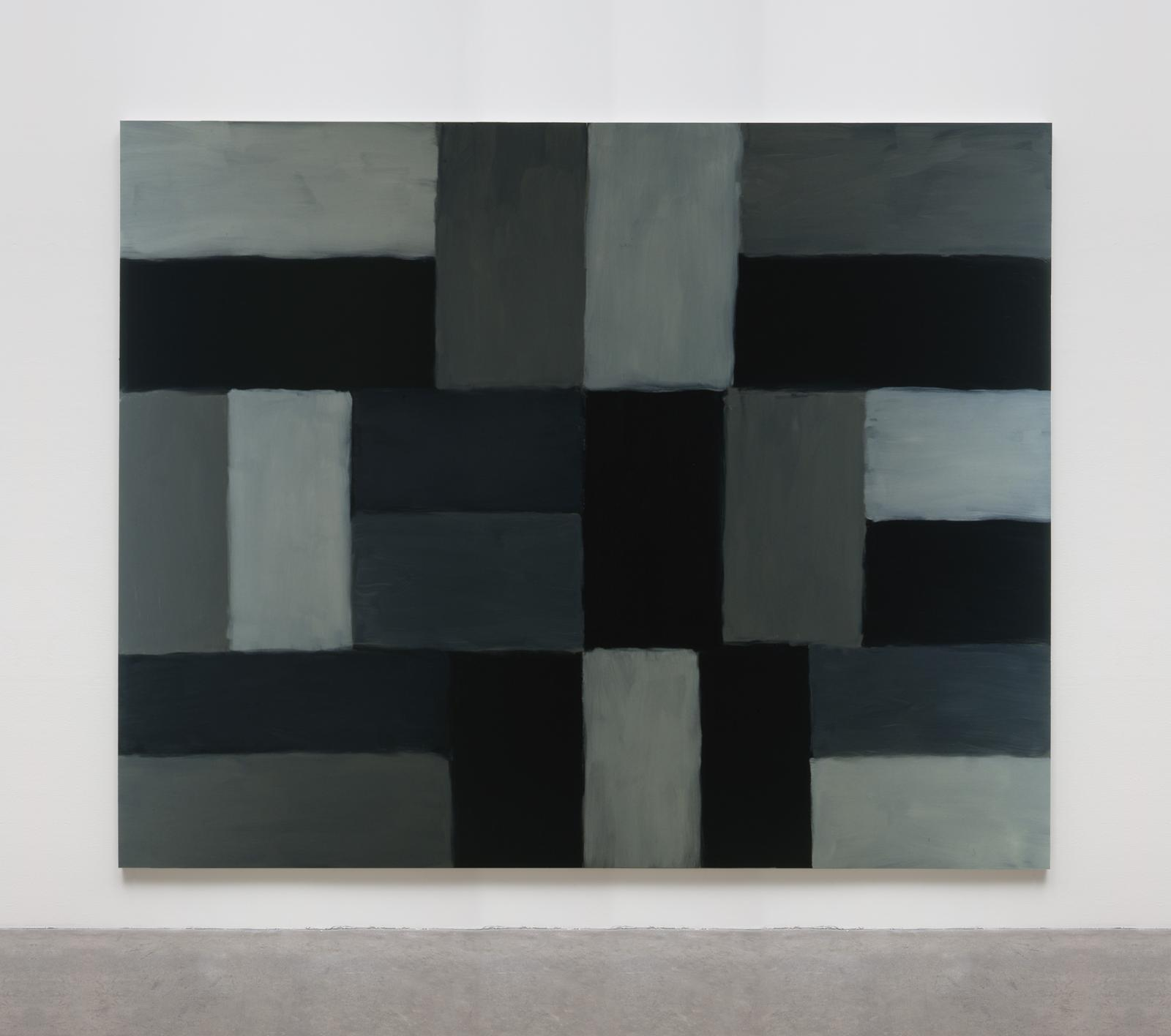 Sean Scully Exhibitions Kerlin Gallery Range Fm Transmitter Circuit Diagram As Well