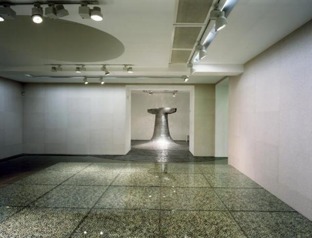 serpentine gallery london