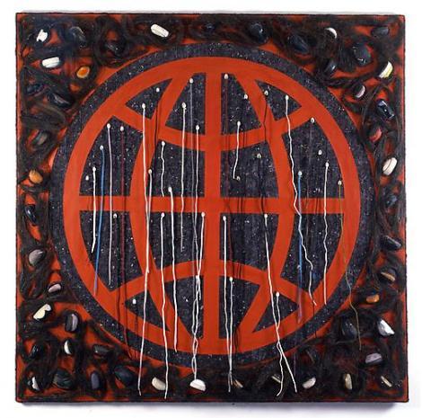 Frieze Art Fair 2010 - Art Fairs - Lehmann Maupin