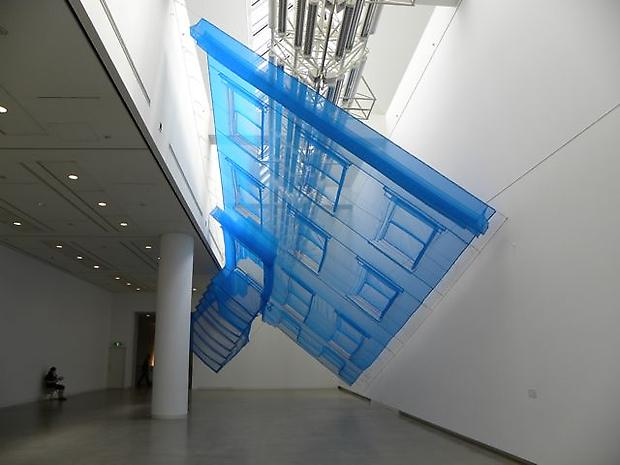 Hiroshima MOCA - Exhibitions - Lehmann Maupin