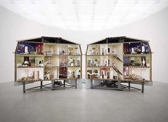 21st Century Museum Exhibitions Lehmann Maupin