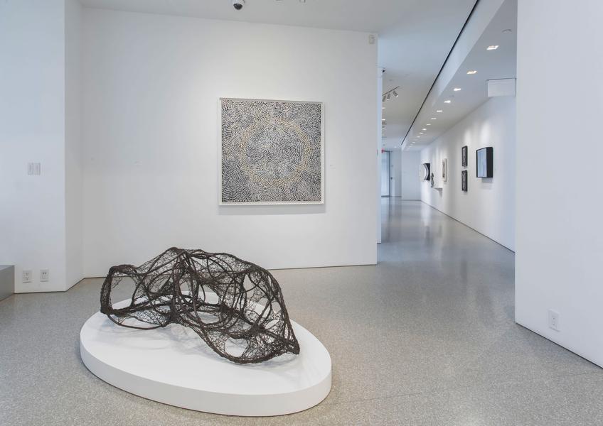 Claire Falkenstein: Matter in Motion - Exhibitions