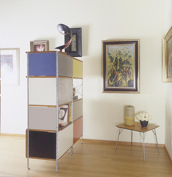 The 1940s: Modern American Art & Design - Exhibitions