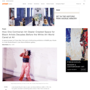 Artnet, May 1, 2019