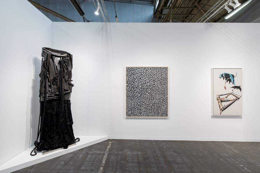 The Armory Show - Exhibitions