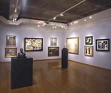 African-American Art: 20th Century Masterworks, II...