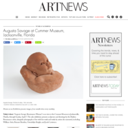ARTnews, December 4, 2018