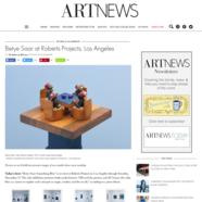 ARTnews, November 16, 2018