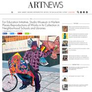 ARTnews, October 10, 2018