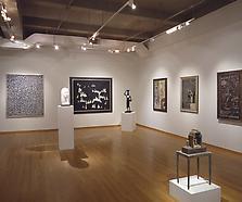 African-American Art: 20th Century Masterworks, VI...