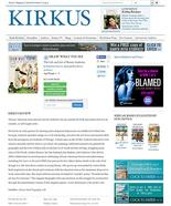 Kirkus Review, October 22, 2014