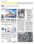 The Architect's Newspaper, February 6, 2013