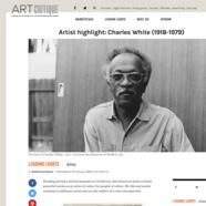 Art Critique, January 27, 2019