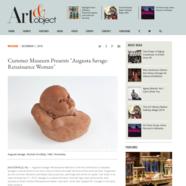 Art & Object, December 7, 2018
