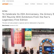 Artnet, November 26, 2018