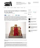 Culture Type, December 12, 2014