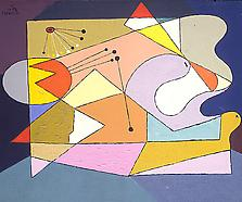Benjamin Benno: 1930s American Modernist in Paris