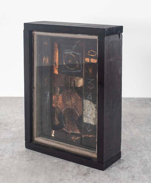 Hannelore Baron (1926–1987) SB-2 (B73007), 1...