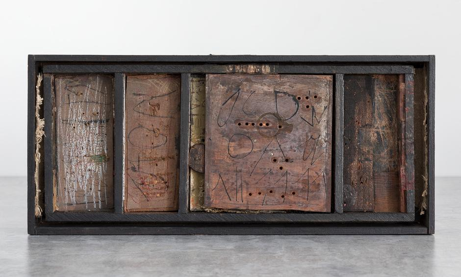 Hannelore Baron (1926–1987) Untitled (B81008...