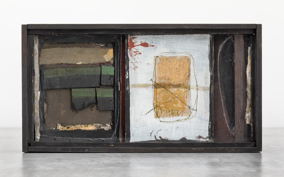 Hannelore Baron (1926–1987) Untitled (B84028...