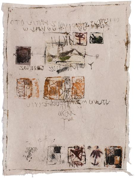 Hannelore Baron (1926–1987) Untitled (C82066...