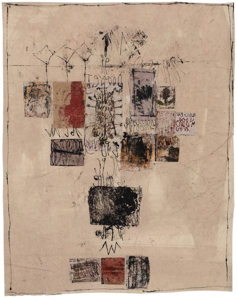 Hannelore Baron (1926–1987) Untitled (C82363...