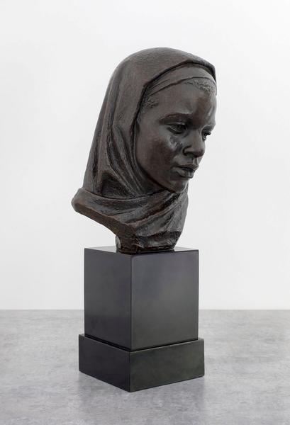 Richmond Barthé (1901-1989) Black Madonna,...