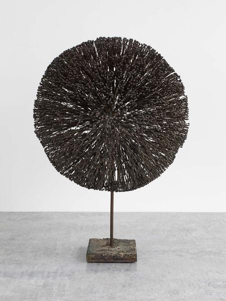 Harry Bertoia (1915-1978) Untitled, c.1970 welded...