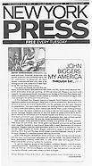 New York Press, December 2004