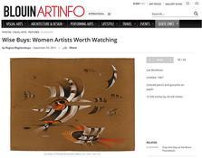 Art+Auction, September 5, 2014