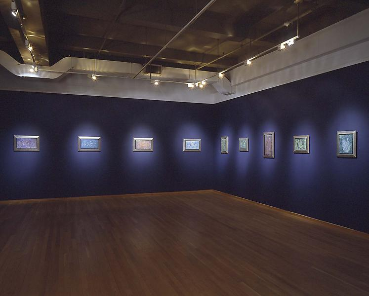 Charles Seliger: Chaos to Complexity - Exhibitions