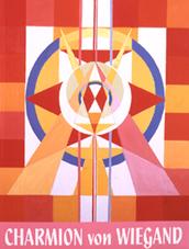 Charmion von Wiegand: Spirituality in Abstraction,...