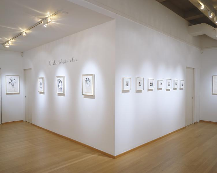 Jay DeFeo: Her Tripod and Its Dress - Exhibitions
