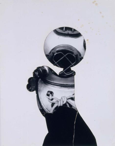 Jay DeFeo (1929-1989) Untitled (for B.C.), 1973 ph...