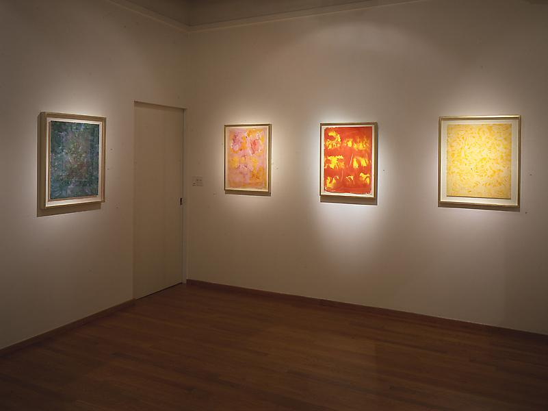 Beauford Delaney: Liquid Light, Paris Abstractions, 1954-1970 - Exhibitions