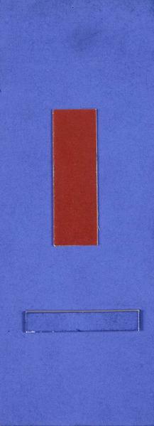 Burgoyne Diller (1906-1965) Untitled (First Theme)...