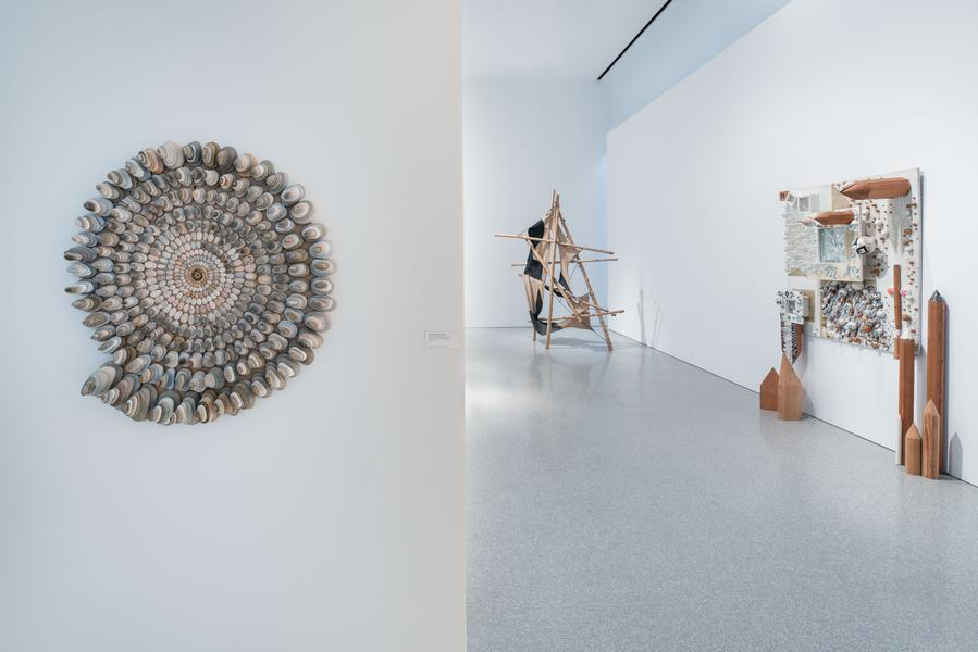 Art of Defiance: Radical Materials - Exhibitions