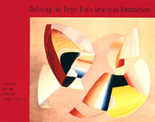 Defining the Edge: Early American Abstraction Sele...